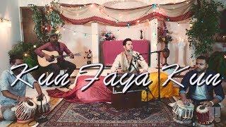 download lagu Kun Faya Kun - Jeffrey Iqbal gratis