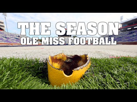 The Season: Ole Miss Football - Episode 6 - Alabama (2014)