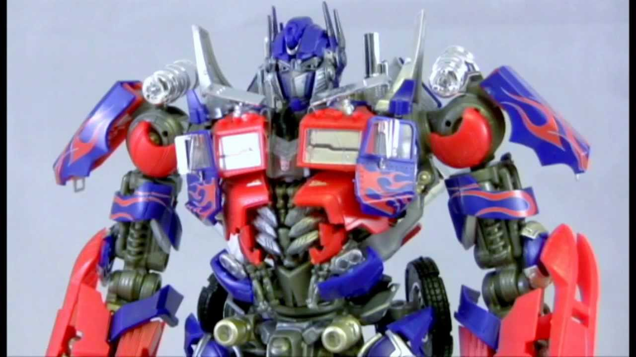 Takara Tomy Optimus Prime Model Kit Optimus Prime Model Kit