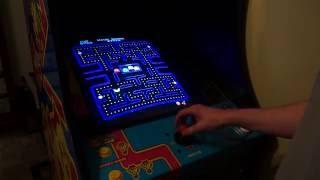 Ms. Pac-Man/Galaga Class of 81