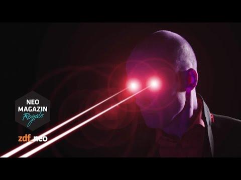 V for Varoufakis | NEO MAGAZIN ROYALE mit Jan Böhmermann - ZDFneo