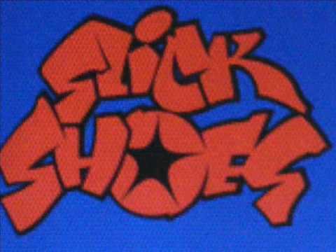 Slick Shoes - Silence