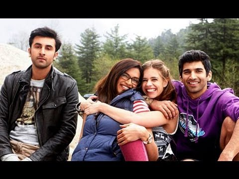 Yeh Jawaani Hai Deewani - Making Of The Film