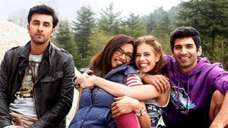 Yeh Jawani Hai Deewani - Yeh Jawaani Hai Deewani - Making Of The Film