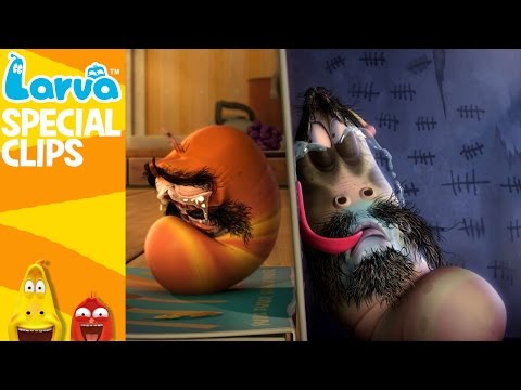 [Official] Sadness - Fun Clips from Animation LARVA