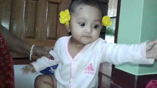Child Funny Video - Little Baby Play - Cute Baby Playing Amazing