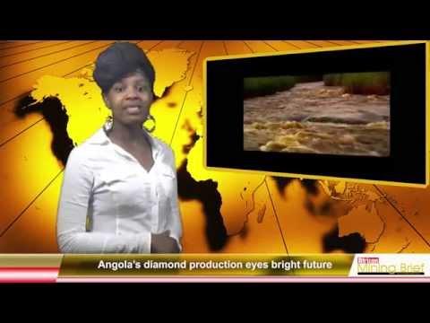 African Mining News 2014