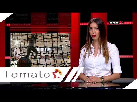 Emisija VARDAR TV emituvana na 21.06.2015 Tomato Produkcija juni, 2015.