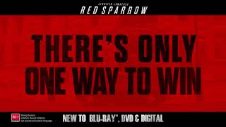 Red Sparrow - New to Blu-ray, DVD & Digital