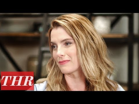 Betty Gilpin 'GLOW' | Meet Your Emmy Nominee 2018