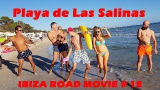 Ibiza Road Movie#18, ¡Festival en las Salinas!.