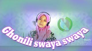 Ghonili swaya swaya Cover..!! | Nazilatul Umah | Haneef La