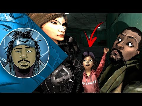 Top 5 Black Characters In Gaming
