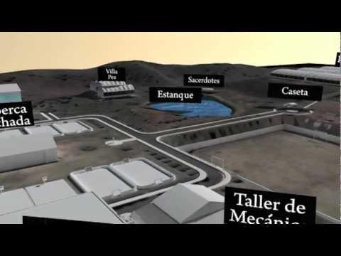 Villa de los Niños Jalisco-Recorrido interno