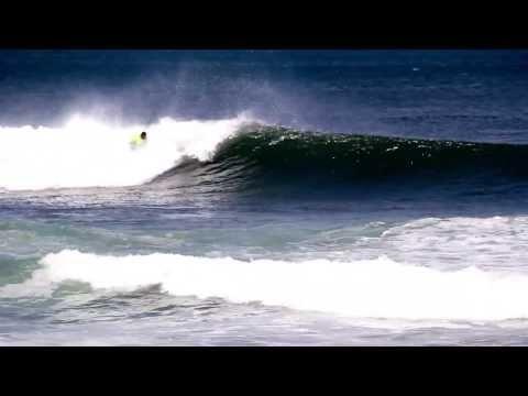 LOS Boys - Surf TRIP Nicaragua