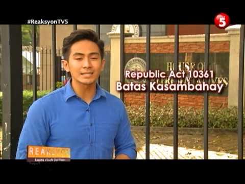 reaksyon sa kalikasan Essays - largest database of quality sample essays and research papers on reaksyon tungkol sa kalikasan.