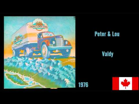 Valdy - Peter Lou