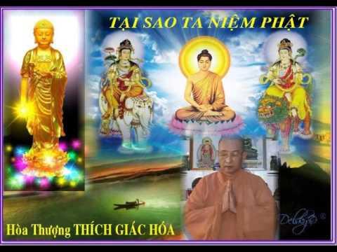 Tại Sao Ta Niệm Phật