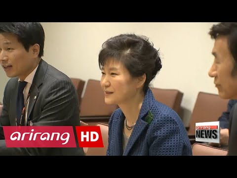 EARLY EDITION 18:00 Development aid and North Korea top agenda at Korea-Uganda summit