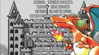 Using Pokemon Glitches to Skip to the Credits In Other Video Games