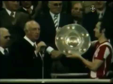 Beckenbauer vs Matthaus - VS Series WEEK 2: GERMANY