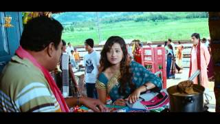 Comedian Gowtham Raju Hilarious Scene With Ali   Alasyam Amritham