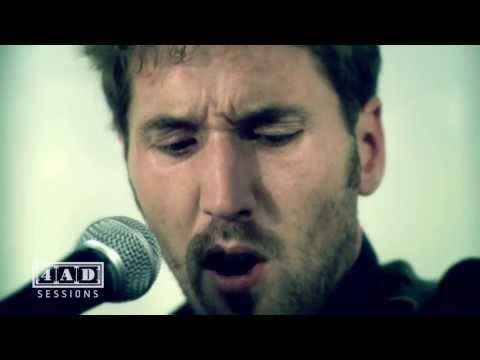 Stornoway - Fuel Up (4AD Sessions)