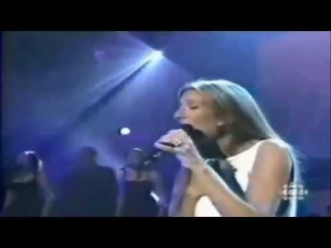 Celine Dion - Let