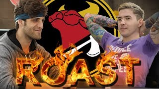 COW CHOP ROAST  (feat. Sugar Pine 7)
