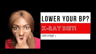 Lower Blood Pressure Naturally: Examine Your Diet