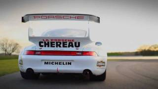 The Sounds of the GT2: Porsche Experience TV Fans Choice