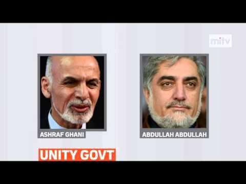 mitv - Abdullah Abdullah has said he accepts that his rival Ashraf Ghani should be leader