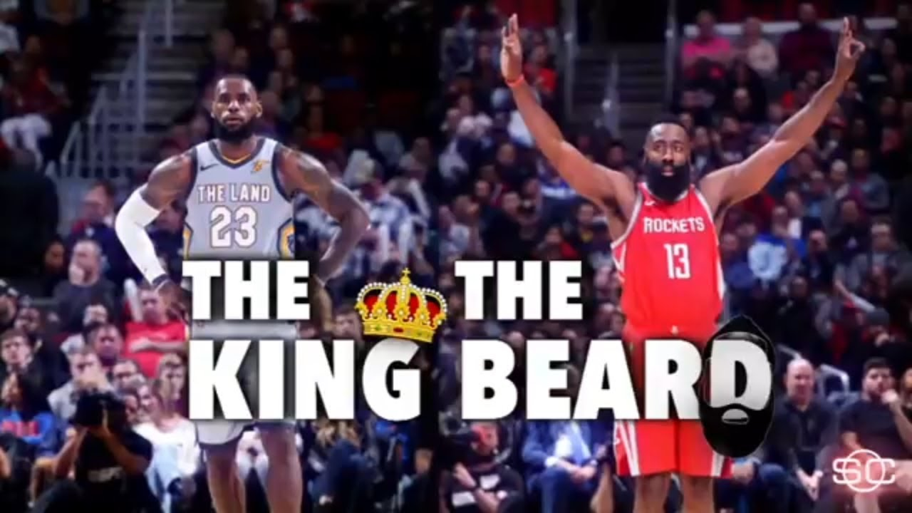 LeBron James' and James Harden's ridiculous moves this week: Which was better? | ESPN