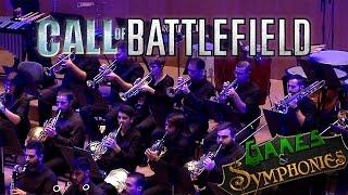 G&S - Call of Battlefield