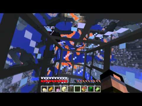 MineCraft - Взрывы - Часть 3