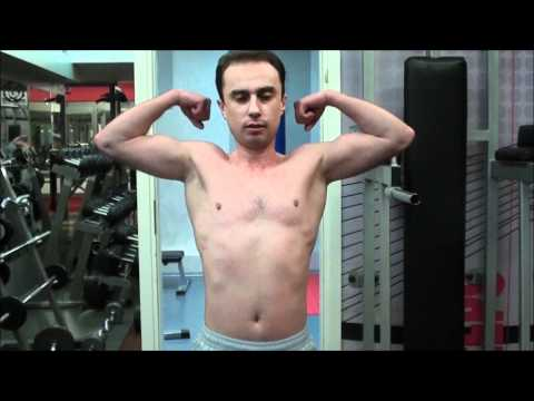 Как увеличить массу мышц. Как накачать 10 кг мышц быстро Результаты. Отзыв клиента и ученика.
