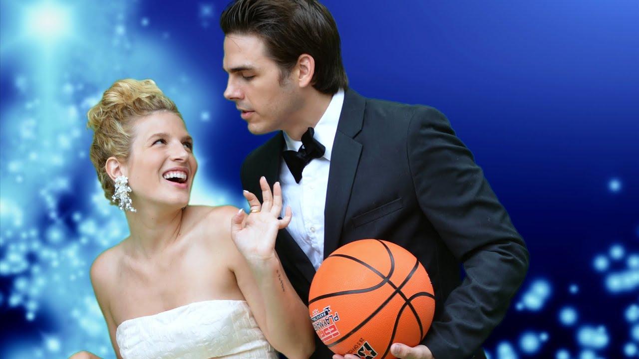 Joey zehr wedding