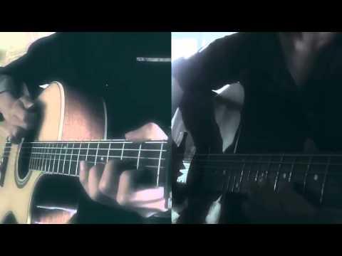 EGOIST - Euterpe ( Guilty Crown OST ) Acoustic Cover