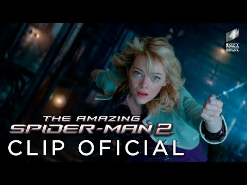 Estreno el 17 de Abril. Enemies Unite (HD)  - THE AMAZING SPIDER-MAN 2: El Poder de Electro