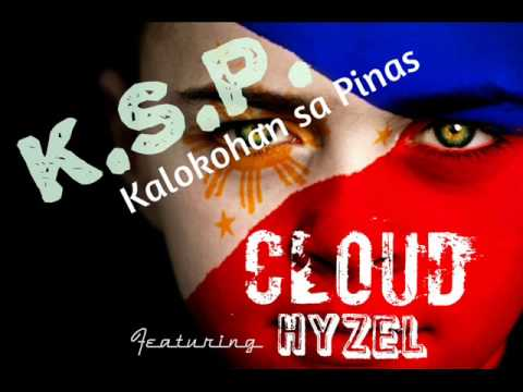K.S.P. - Cloud Ft. Hyzel