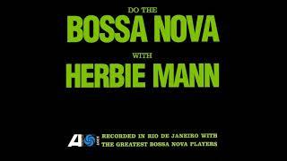 Herbie Mann Baden Powell Consolacao