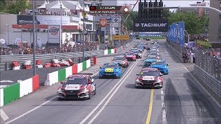 WTCR 2019 Portugal - Race 3
