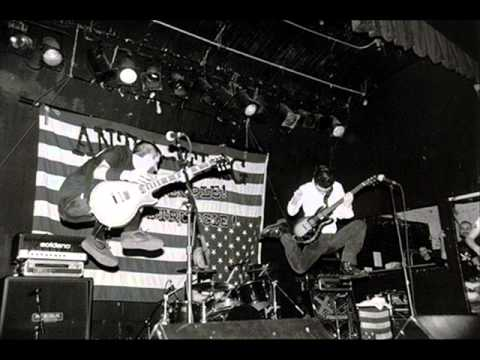 Bouncing Souls - gift from america:with love from USA