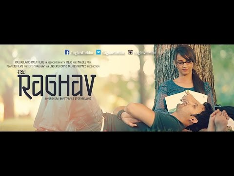 Exclusive | Raghav Full Movie With English Subtitle video