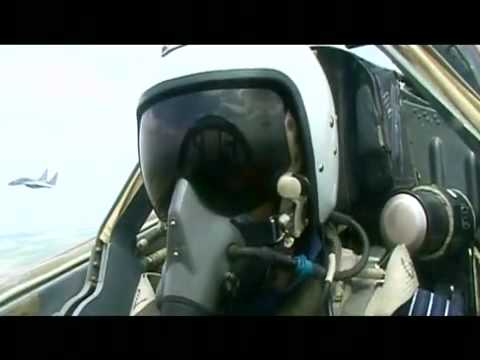 Indian Air Force Mission Udaan title song