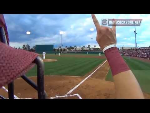 Greiner Cam - South Carolina Baseball