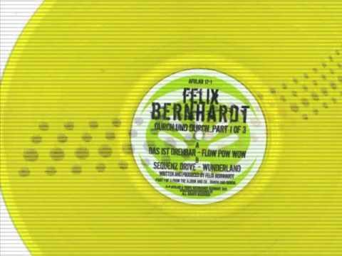 Felix Bernhardt - Bam Bam Bam (Part Two)