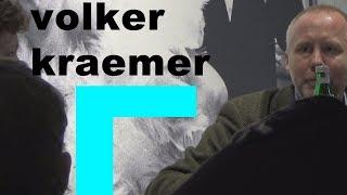 Volker Kraemer - Felix - Photoweekend Düsseldorf Kultur - Galerie Breckner - Willi Kemp  - K Libuda