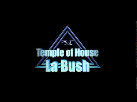 pompon retro la bush vol 1