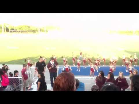 Riverdale High School 2012 Pep-rally